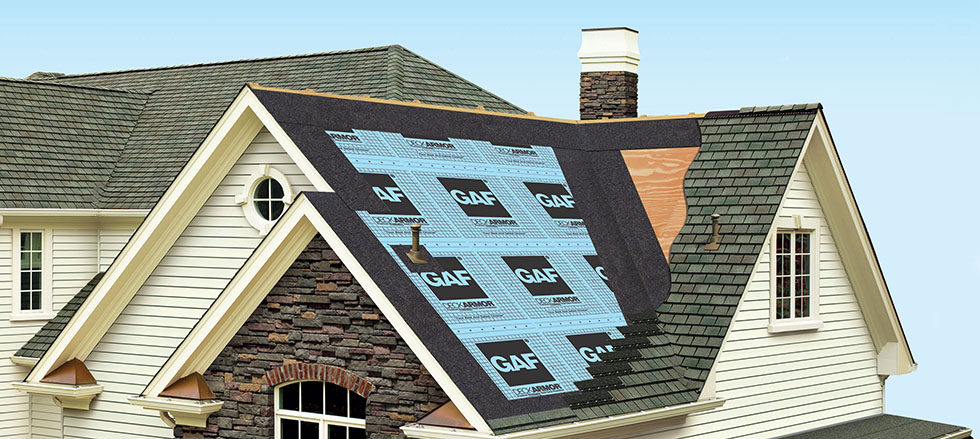 New Roof Installation : Roofers binghamton ny new roof installation window broker